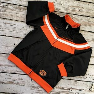 Nike Oklahoma State University Cowboys Jacket